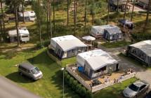 Gröne Backe Camping