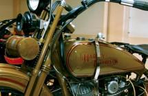 Eds MC- och Motormuseum