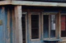 Gammal kiosk från 1920-talet bevarad i Ed