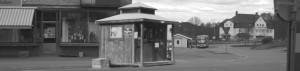 kiosk byggd 1929