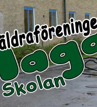 Hagaskolan - Föräldraföreningen
